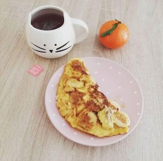 omelettebanane